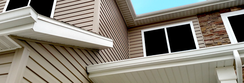 Seamless Gutters All New Gutter