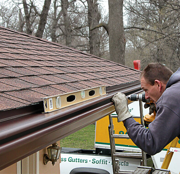 Ourdifference All New Gutter