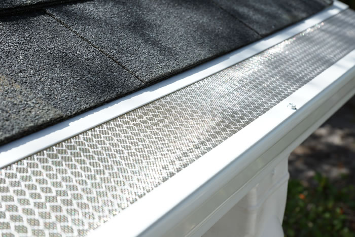 Xtreme Mesh 004 All New Gutter