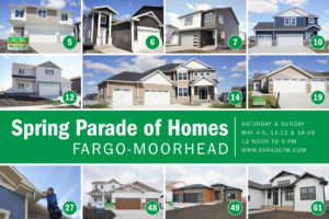 2019 Spring Parade of Homes