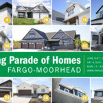 2020 Spring Parade of Homes