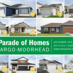 2020 Fall Parade of Homes